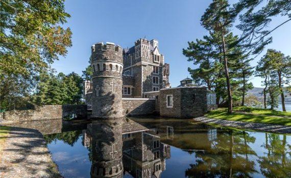 An Culu Castle for sale