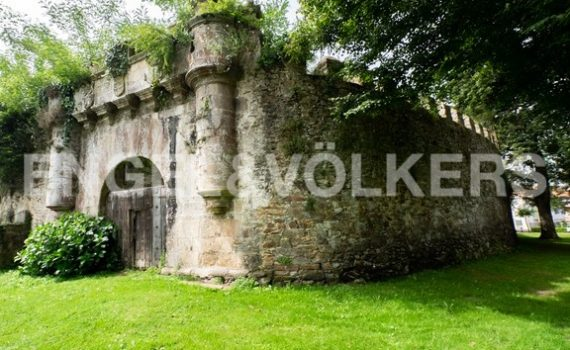Asturias-Spain-XV-Century-Castle-for-sale-