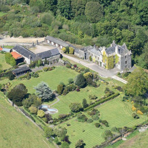 Ballea Castle for sale Cork Ireland