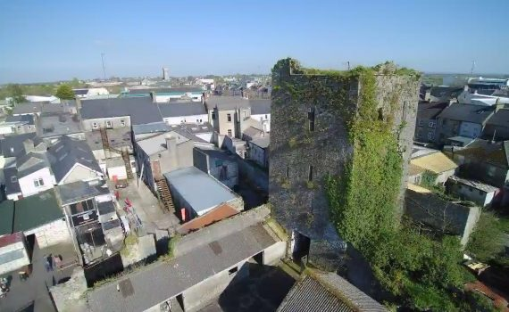 Black Castle for sale Tipperary