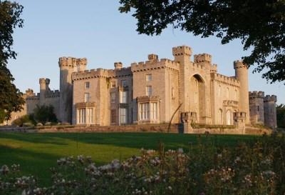Bodelwyddan Castle for sale