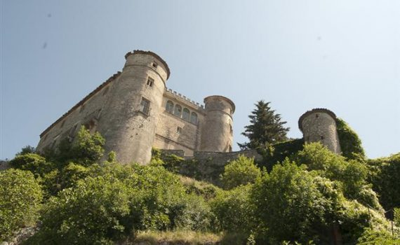 Carpinone Molise Italy Castle for sale