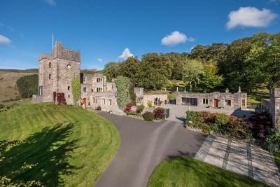 Castell Gyrn for sale