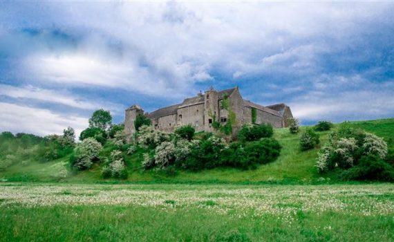 Chateau for sale Balatre Belgium