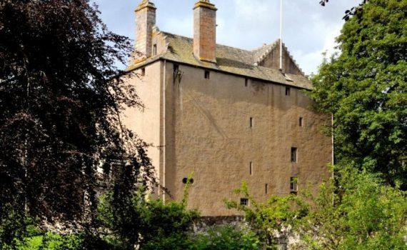 Craig Castle Aberdeenshire - Closing Date Approaching