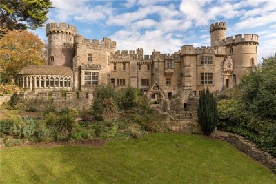Devizes Castle for sale