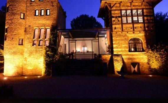 Dusseldorf Germany Modernised Castle for sale