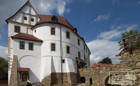Erzgebirge Saxony Germany Castle Complex for sale
