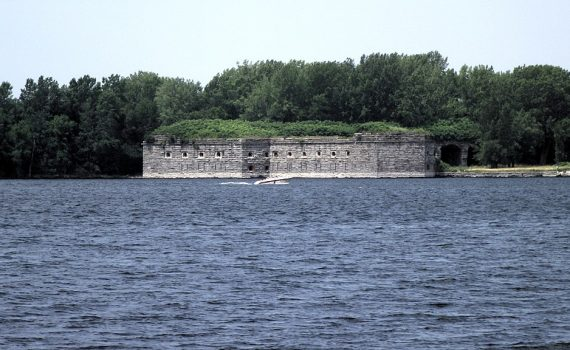 Fort_Montgomery_Rouses_Point_NY for sale Wiki image