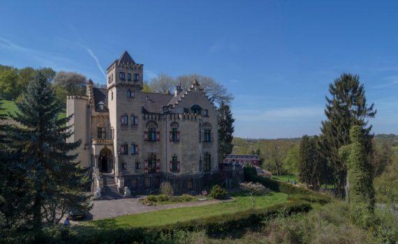 Geulzicht Castle Limburg Netherlands for sale