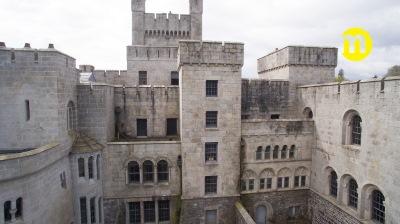 Gosford Castle for sale