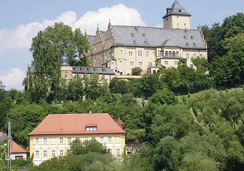 Gothic Castle nr Bayern Germany for sale