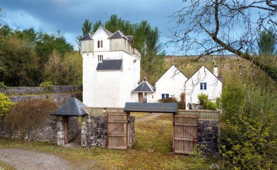 Gregan Castle Co Clare Ireland for sale
