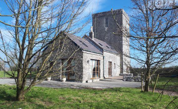 Killeen Castle for sale Galway Ireland