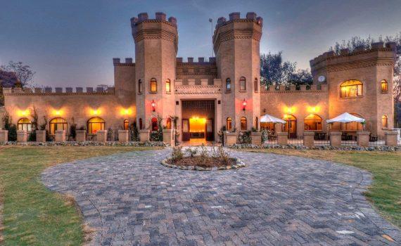 Krugersdorp South Africa Castle for sale