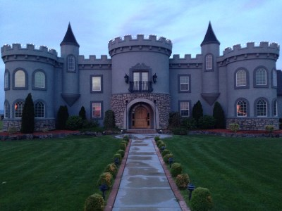 Kuna Castle for sale