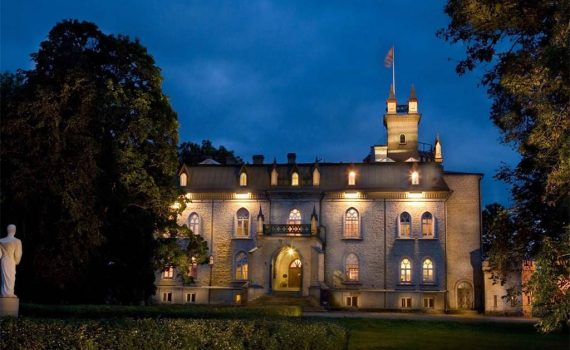Laitse Castle for sale Estonia