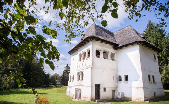 MALDĂR-GRECEANU KULA Romania Oldest Fortified House for sale