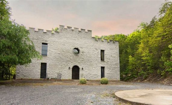 Mooresburg TN USA Castle for sale
