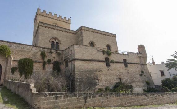 Parabita Puglia Castle for sale