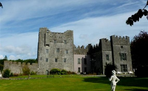 Portlick Castle for sale Westmeath Ireland