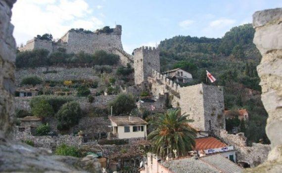 Porto Venere Italy CAPITOLARE watch TOWER for sale