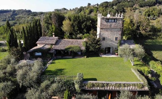 Stimigliano 1200s Tower for sale