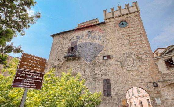 Stimigliano Torre degli Orsini Italy Tower for sale
