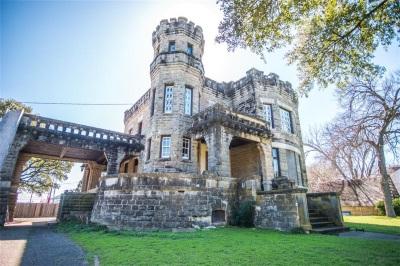 The Cottonland Castle for sale