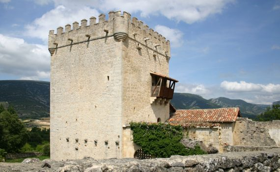 Torre San Martin for sale Spain