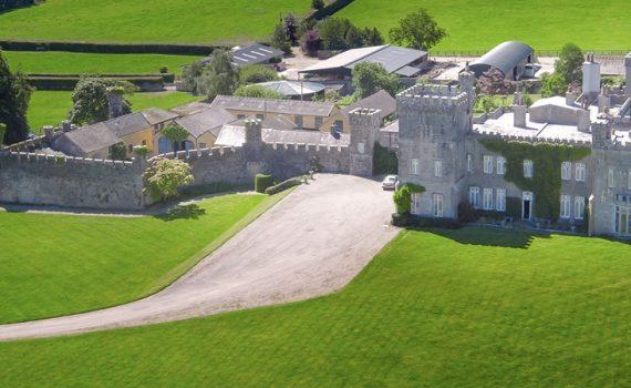 Tullamaine Castle for sale