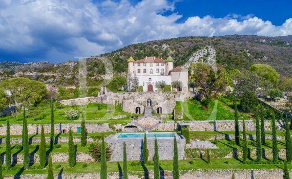 Verignon France Castle for sale
