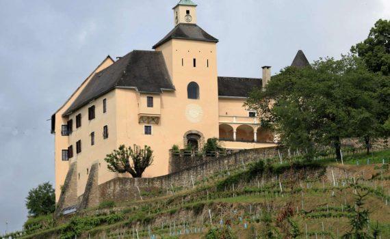 Wolfsberg Austria Castle for sale
