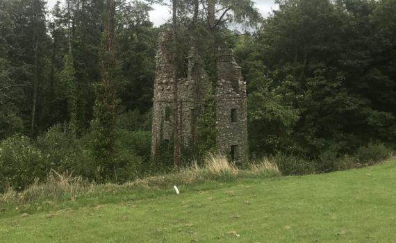 castle curious irish castle for sale
