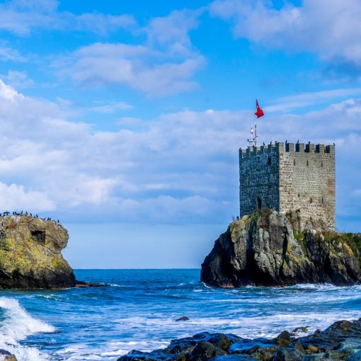 castleist - castles for sale sea