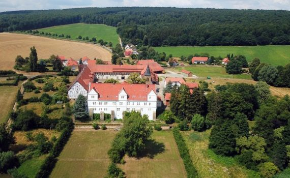 schloss-for-sale-Holle-Germany