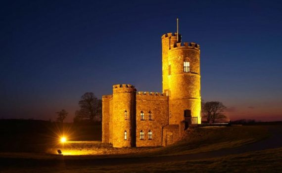 tawstock castle for sale devon