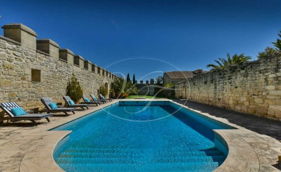 16th century fortress for sale nr Ronda Spain 30