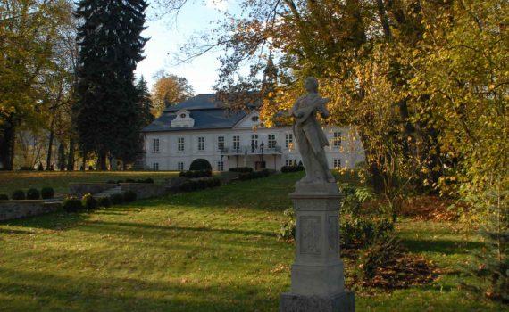 Chateau Jablonna Interior Thumbnail