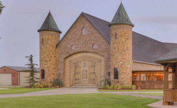 Milam Castle Oklahoma Supreme Auctions 1 thumb