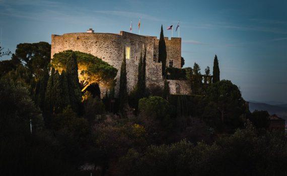 Sublime 11th Century Pyrenees Castle for sale 4