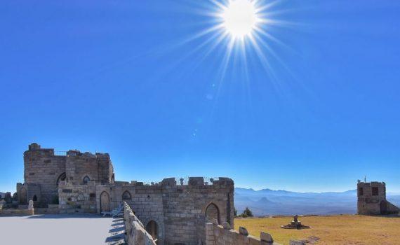 South African Castle for Sale - Destiny Castle thumb